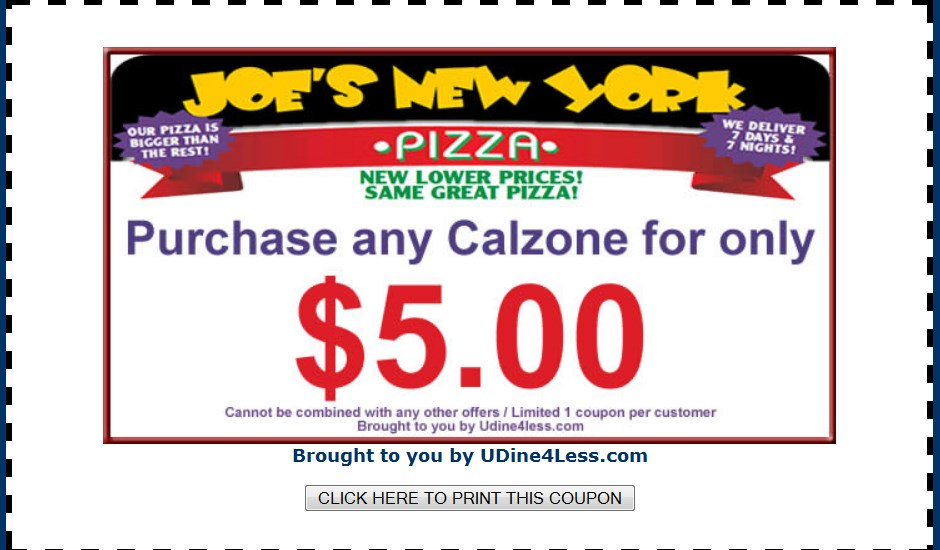 Local coupons portland maine